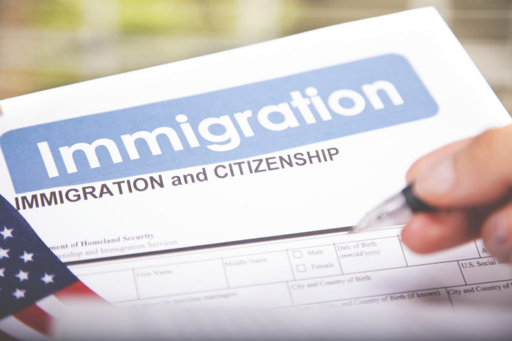 oregon immigration lawyer