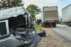 Wayland truck accident lawyers
